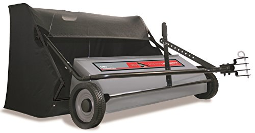 Ohio Steel 50SWP26 Pro Sweeper, 50''/26 cu. ft. by Ohio Steel