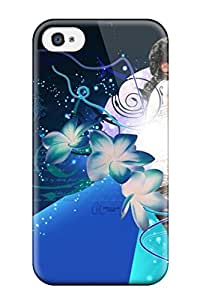 Adam L. Nguyen's Shop Best Premium Iphone 4/4s Case - Protective Skin - High Quality For Michael Jackson