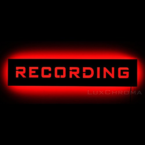 recording-warning-lighted-sign-led-backlit-on-air-sign-for-recording-studios