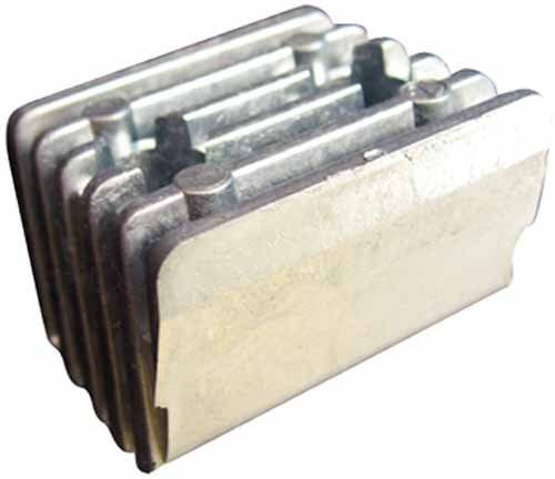 Martyr Anodes CM873395M Volvo Penta DPS S Anode, ()