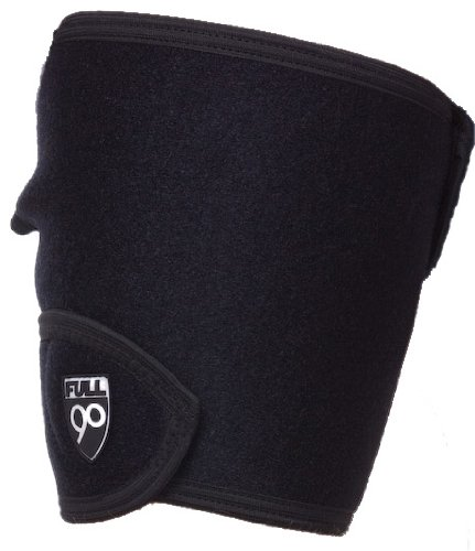 Full90 Wrap cuisse Performance football