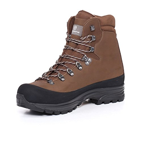SCARPA LADAKH GTX LEATHER BOOTS