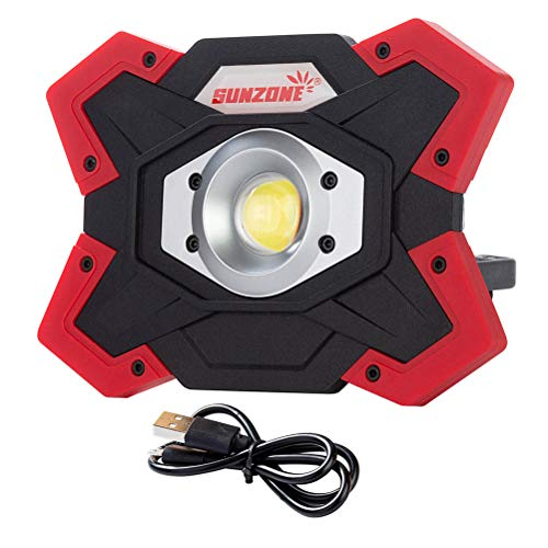 1200 Lumen Led Flood Light in US - 1