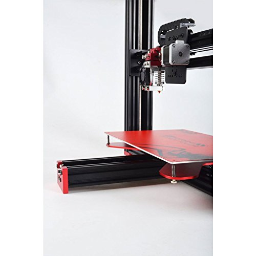 TEVO Black Widow Aluminum Prusa i3 3D Printer - Auto Levelling