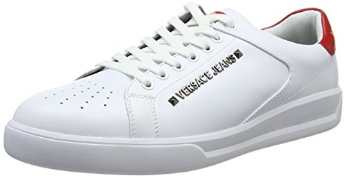 Versace Jeans Ee0yrbse2, Sneaker Uomo Multicolore (Multicolore Fantasia Hr)