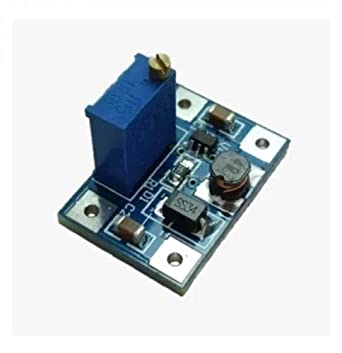 1PCS DC-DC SX1308 2A Converter Step-UP Adjustable Power Module Booster