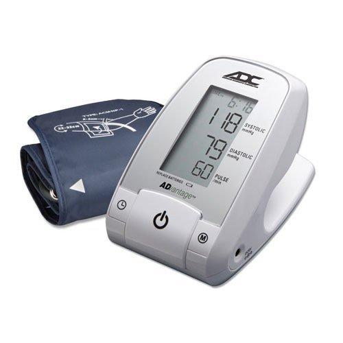 ADC 6021X Advantage Digital Blood Pressure Monitor, Large Ad