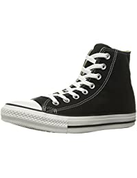 Converse Chuck Taylor Hi Top Black Shoes M9160 Mens