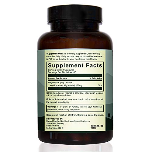 Buy which magnesium supplement is best