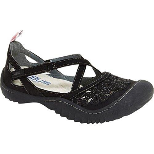 原点アミューズ船尾(ジャンブー) Jambu レディース ランニング?ウォーキング シューズ?靴 JBU Blossom Vegan Walking Shoe [並行輸入品]