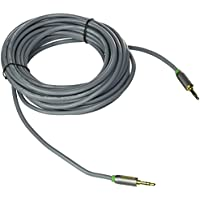 eDragon 25 Feet, Premium 3.5mm Male to Male Stereo Audio Extension Cable, ED84101