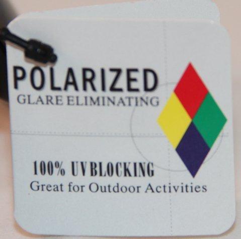 Unisex UVA et UVB X-Loop Lunettes de Soleil // Sport Polaris/ées et Verres Polaris/ées Protection UV400 UV400