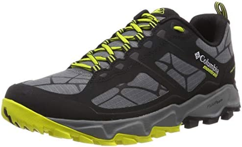 Columbia Trans Alps™ II, Zapatillas de Trail Running para Hombre: Amazon.es: Zapatos y complementos