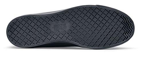 38852 Canvas Crews für Schuhe 46 Herren Größe for Lässige Rutschhemmende 11 DELRAY Shoes Schwarz 11 UK q0TEz5wn