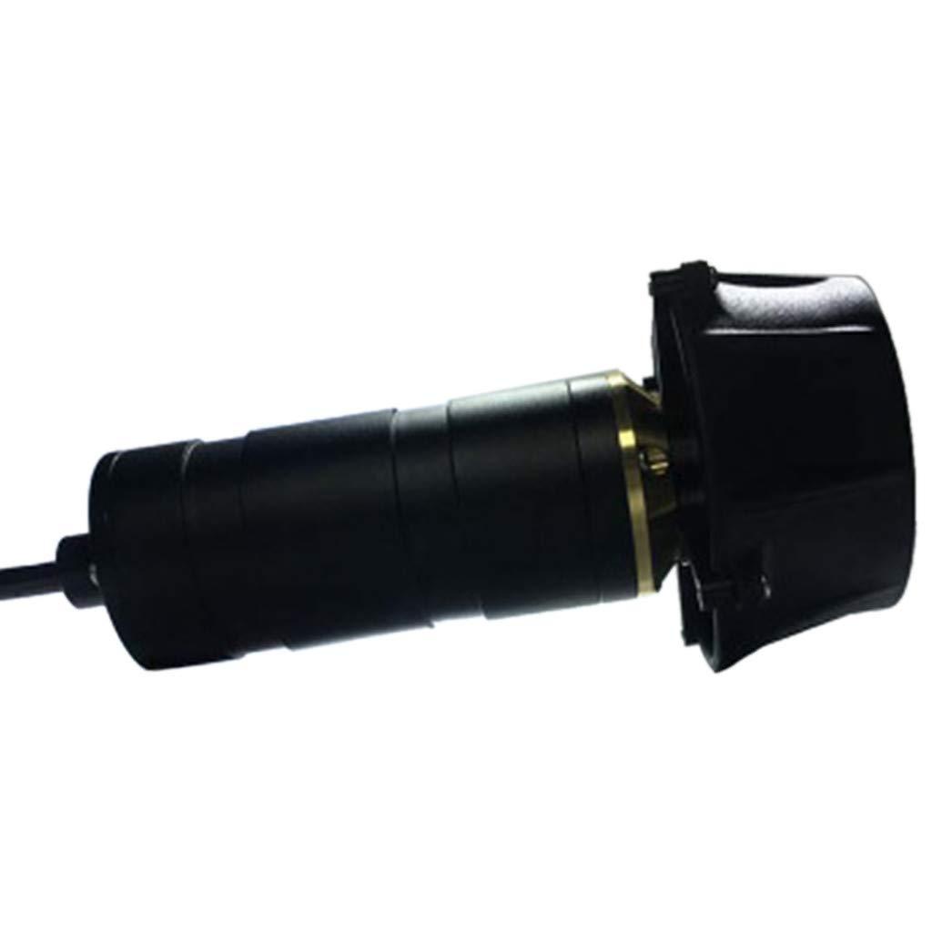 Celiy RCD-MI50 Thrust 5KG Underwater 200M 24V Oil Sealed Thruster Propulsor (As Show) by Celiy (Image #2)