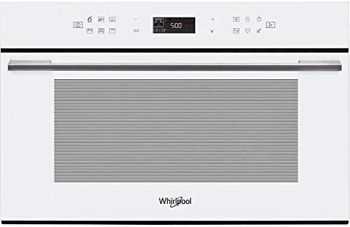 Whirlpool W7 MD440 WH forno a microonde Incasso Microonde combinato 31 L 1000 W Bianco