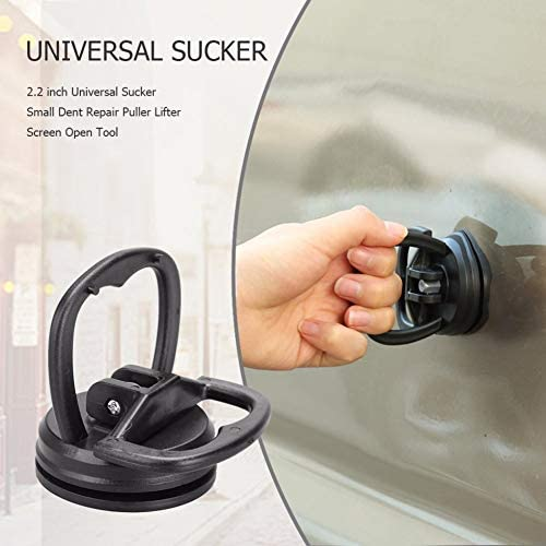 Mini Car Dent Remover Puller Auto Body Dent Removal Tools Strong Suction Cup