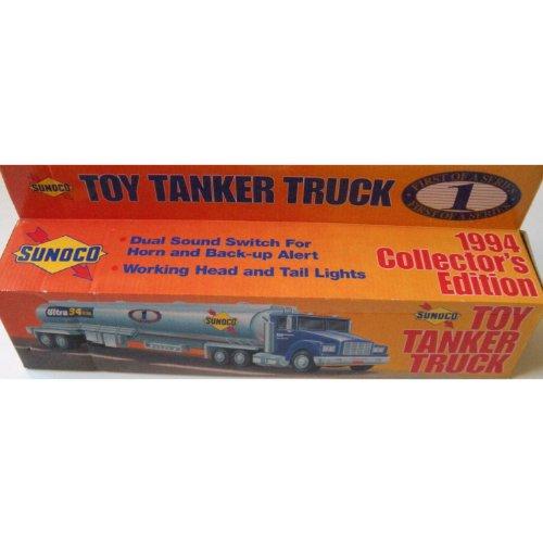 sunoco-toy-tanker-truck-1994
