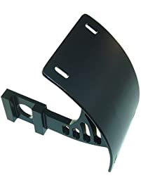 Yana Shiki YS2549032 Black Swing Arm Mount License Plate Tag Bracket for Suzuki GSX-R 600/750/1000/TL 1000 R/GSX 1300 R...