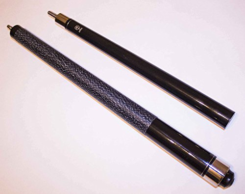 (McDermott 58in Star S2 Two-Piece Break / Jump Pool Cue)