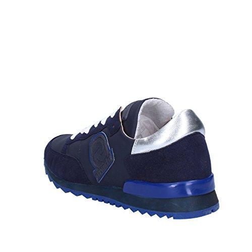 Invicta Unisex-Erwachsene 4461100 Low-Top Blau