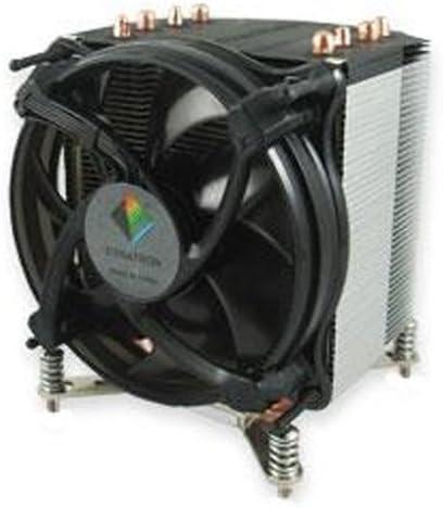 Dynatron R17 Procesador Ventilador - Ventilador de PC (Procesador ...