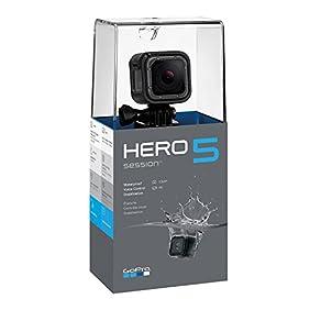GoPro HERO5 Session