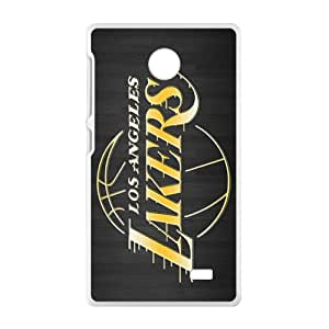 Lakers Bestselling Hot Seller High Quality Case Cove For Nokia Lumia X