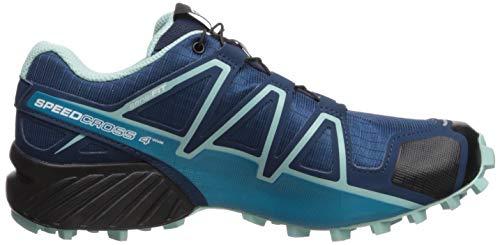 Scarpe Da Salomon Running Donna 4 W Speedcross Wide Trail wqBBI7vX