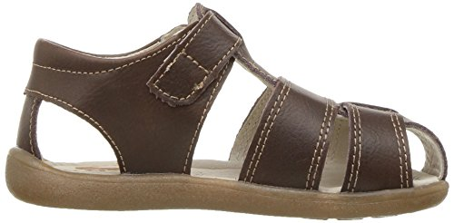 Boys' Kai Sandal Run Fisherman See III Brown Jude EgpZwn8Oq