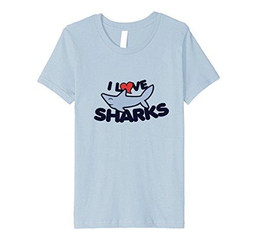 shark love - 5