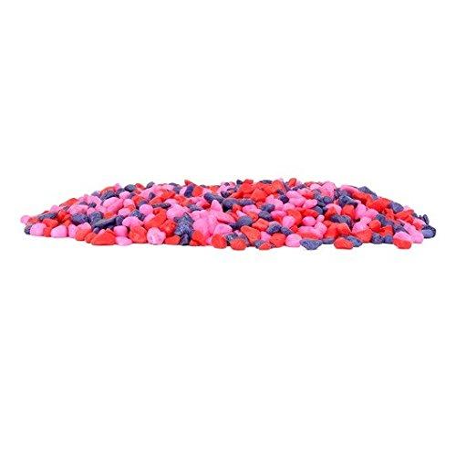Marina 12391 Decorative Gravel, 1 lb, Jellybean