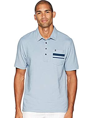 Mens Hammond Polo!