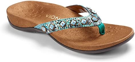 Vionic Womens Floriana Toepost Sandal product image
