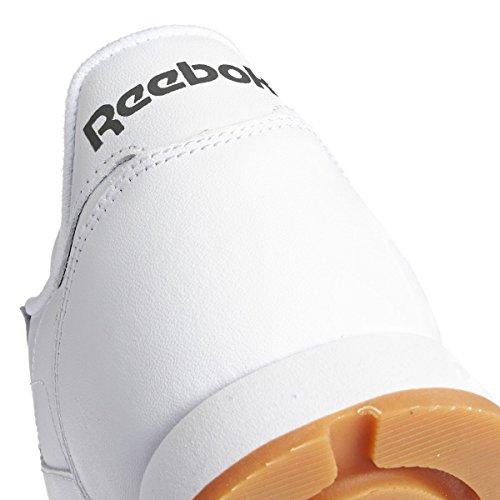 Reebok Classic Leather Herren Sneaker Weiß