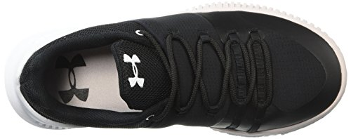 Ultimate Speed Armour UA schwarz Fitnessschuhe Damen weiß W Under 7OqAII