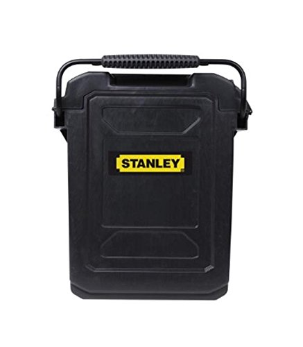 Stanley STST1-70715 Coffre de chantier profile 60l Multicolore