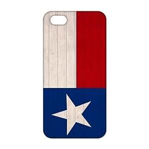 Evil-Store Unique flag 3D Phone Case for iPhone 5s