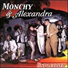 Unplugged by Monchy & Alexandra (2003-07-26)