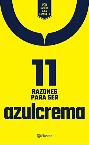 Amazon.com: 11 Razones para ser azulcrema (Spanish Edition) eBook ...