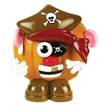 Pirate Pumpkin Kit]()