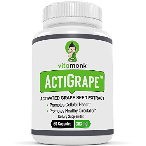 Grape Seed Antioxidant - 4