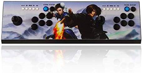 ckground Arcade 2177 Retro Games 3D-Box - Consola de Videojuegos ...