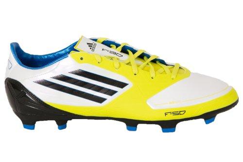 Adidas Adizero F30 TRX FG Soccer Cleats 11 Black Lime