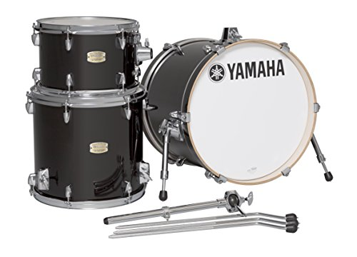 "Yamaha Stage Custom Birch 3pc Bop Drum Shell Pack - 18"" Kick"
