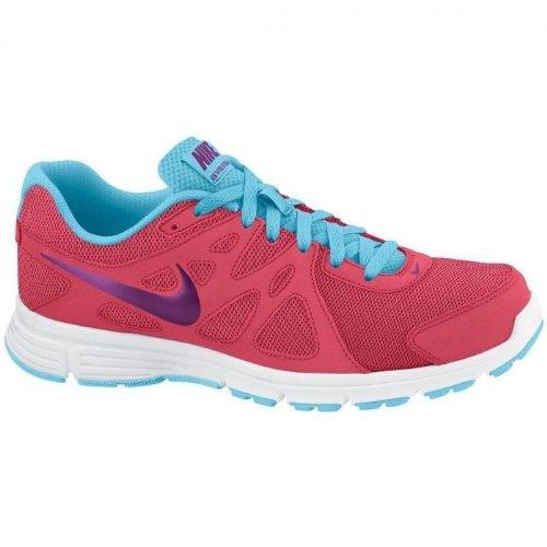 NIKE Damen Laufschuhe Sneaker Revolution 2 MSL, Größenauswahl:36.5