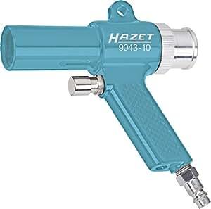 Hazet 9043-10 - Pistola de aire caliente