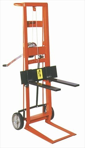 Wesco Industrial Products 260018 Steel Frame