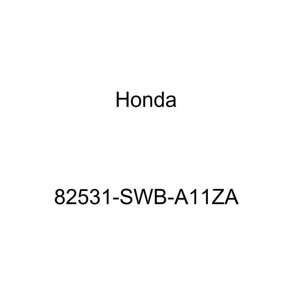 Rear Left Honda Genuine 82531-SWB-A11ZA Seat Cushion Trim Cover