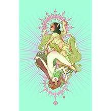Sky Doll Lacrima Christi #1